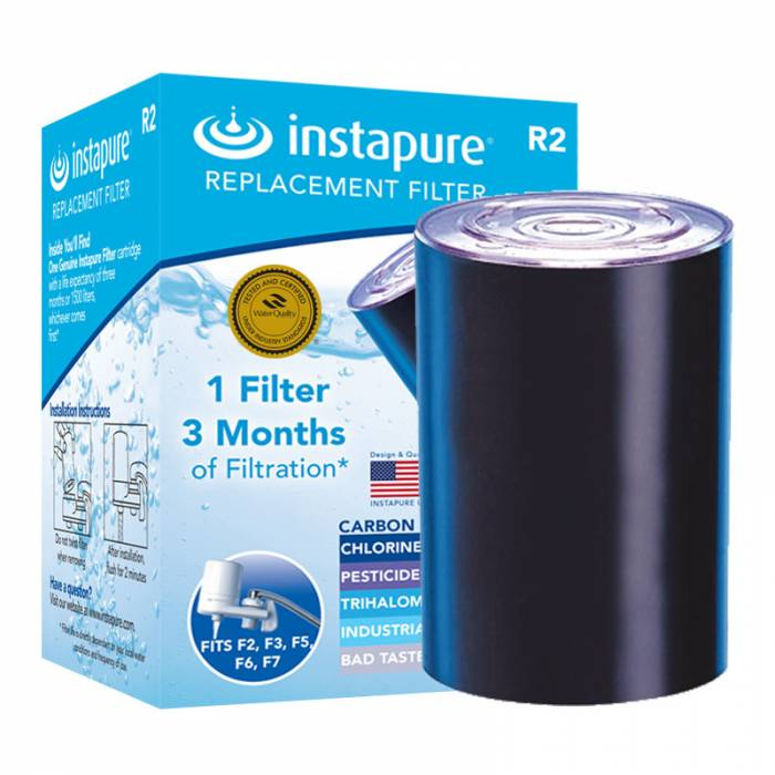 InstaPure F5R-2ES Replacement Filter
